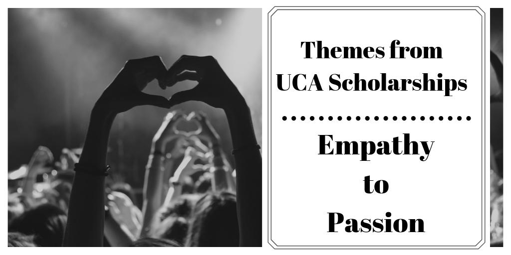 Empathy-to-Passion