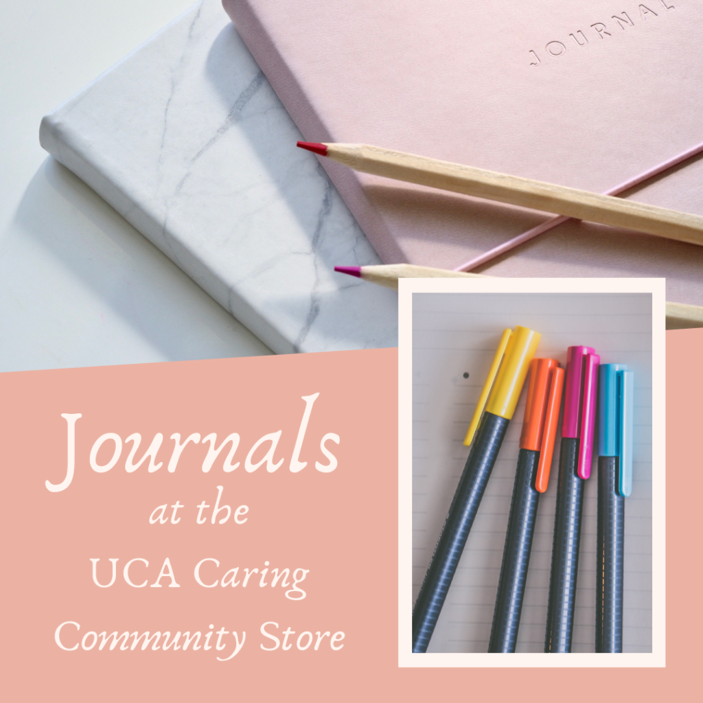 Caring Community Store Journals