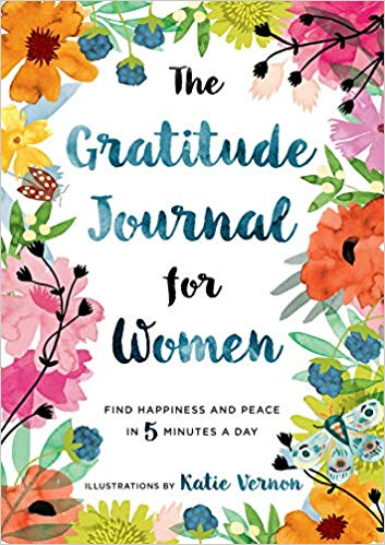 gratitude journal women