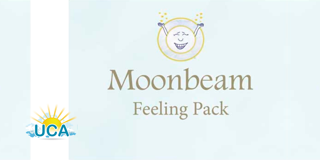 Moonbeam Feeling Pack