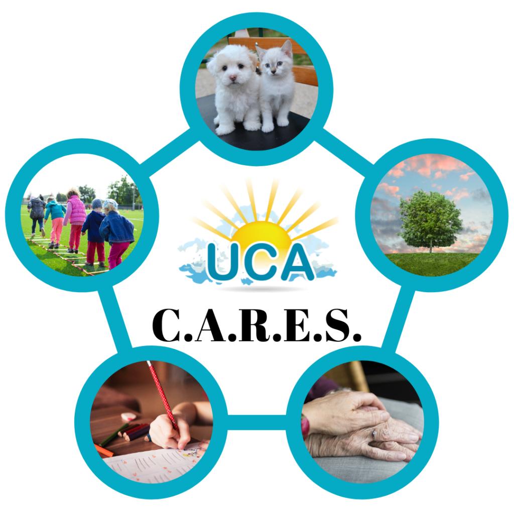 UCA C.A.R.E.S.