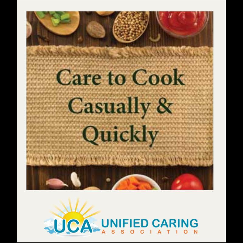 Caring Cookbook