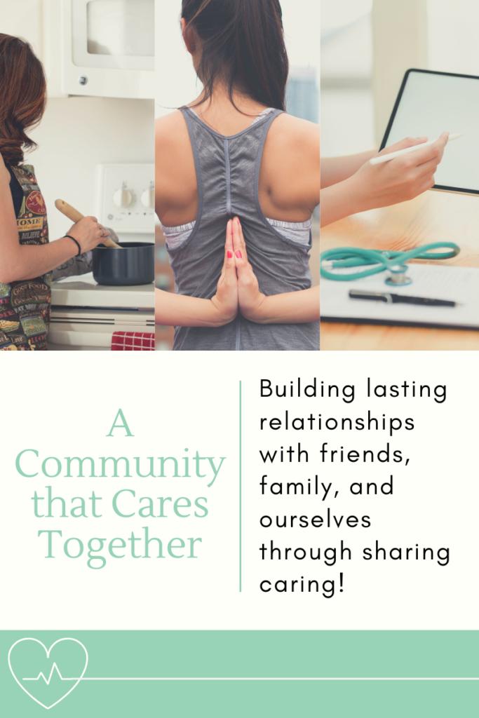 A community that cares!